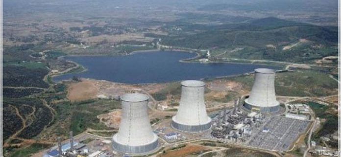 ENKA Power's Long Term Technical Maintenance Contract for 2310 MW Natural Gas Combined Cycle Power Plant in Adapazarı