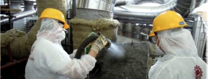 Ambarli Fuel-Oil Plant Steam Turbines Spray Isolation