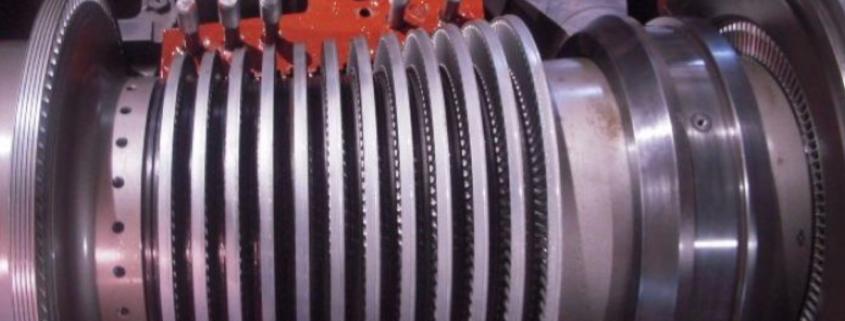 Camiş Power Plant Maintenance Works