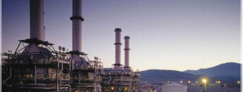 ENKA Power's Long Term Technical Maintenance Contract for 1540MW Natural Gas Combined Cycle Power Plant in İzmir