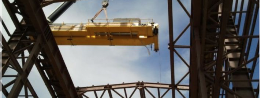 Overhead Crane Installation Test and Certification