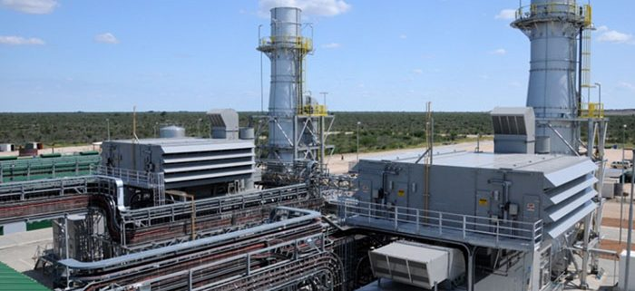 Turkmenistan 2 × 125 MW Natural Gas Power Plant Calibration