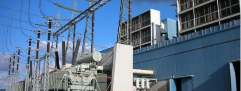 Uni-Mar Power Plant GT1 Maintenance Works