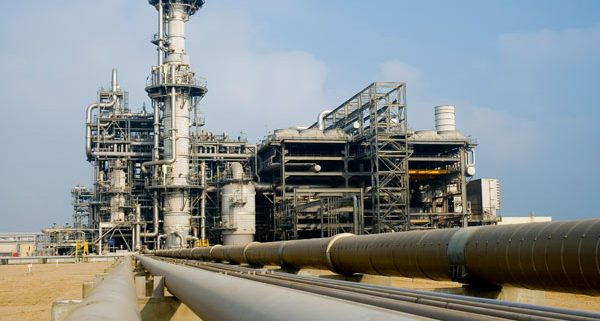 Uni-Mar Power Plant Maintenance Works